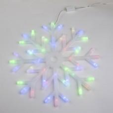 Снежинка световая [ Uniel Snowlake 1 UL-00007250